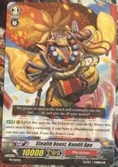 Stealth Beast, Bandit Ape - PR/0114EN - PR
