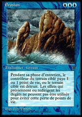 Erosion (Érosion)