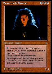 Sisters of the Flame (Soeurs de la flamme)