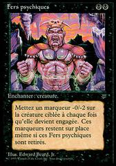 Spirit Shackle (Fers psychiques)