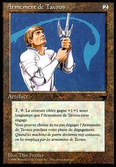 Tawnos's Weaponry (Armement de Tavnos)