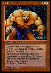 The Brute (La brute)