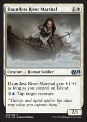 Dauntless River Marshal - Foil