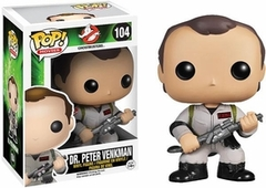 #104 - Dr. Peter Venkman (Ghostbusters)