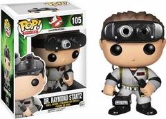 #105 - Dr. Raymond Stantz (Ghostbusters)