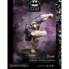 Joker's Titan Clown (1)