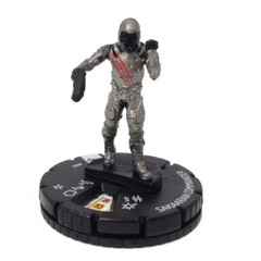 Sakaaran Commander (007)