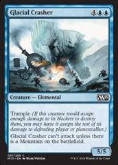Glacial Crasher - Foil