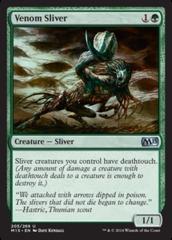 Venom Sliver - Foil