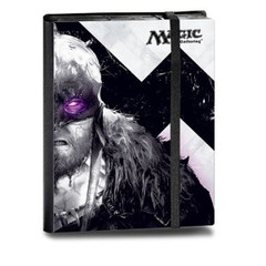 Magic 2015 9 Pocket PRO-Binder - Garruk