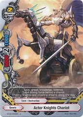 Actor Knights Chariot - BT02/0069 - U