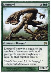Lhurgoyf