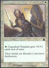 Capashen Templar on Channel Fireball