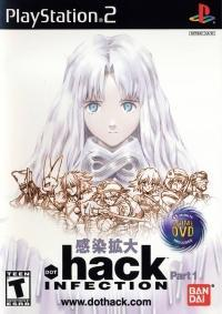 .hack Part 1 - Infection (Playstation 2)
