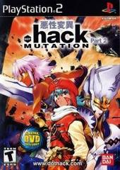 .hack Part 2 - Mutation (Playstation 2)