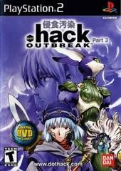 .hack Part 3 - Outbreak (Playstation 2)