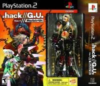 .hack//G.U. Vol.1//Rebirth Special Edition
