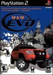 4x4 EVO (Playstation 2)