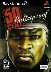 50 Cent - BulletProof (Playstation 2)