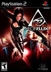 Aeon Flux (Playstation 2)