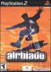 AirBlade (Playstation 2)