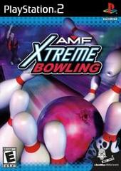 AMF Xtreme Bowling (Playstation 2)