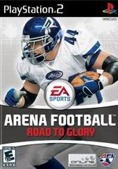 Arena Football - Road to Glory (Playstation 2)