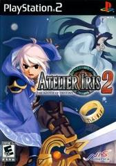 Atelier Iris 2 - The Azoth of Destiny (Playstation 2)