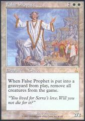 False Prophet