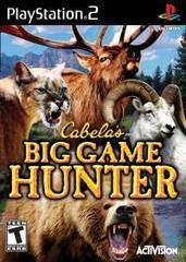 Cabela's Big Game Hunter 2002
