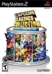 Capcom Classics - Collection (Playstation 2) - Volume 2