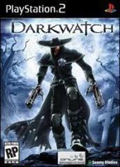 Darkwatch (Playstation 2)