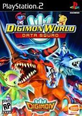 Digimon World - Data Squad (Playstation 2)