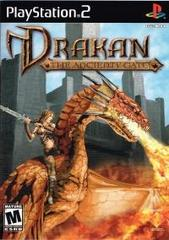 Drakan - The Ancients' Gates (Playstation 2)
