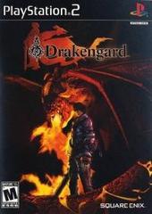 Drakengard (Playstation 2)