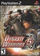 Dynasty Warriors 5 (Playstation 2)