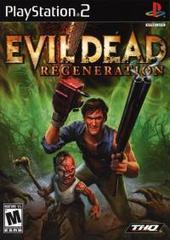 Evil Dead - Regeneration (Playstation 2)