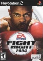 Fight Night 2004 (Playstation 2)