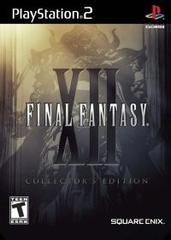 Final Fantasy - XII (Playstation 2) - CE