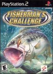 Fisherman's Challenge (Playstation 2)