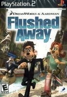 Flushed Away (Playstation 2)