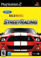 Ford - Bold Moves Street Racing (Playstation 2)