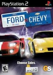 Ford VS Chevy (Playstation 2)