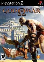 God of War (Playstation 2)