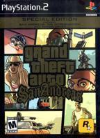 Grand Theft Auto: San Andreas - Special Edition