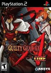 Guilty Gear - XX (Playstation 2) - Accent Core