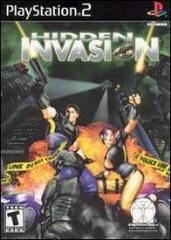 Hidden Invasion (Playstation 2)