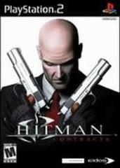 Hitman - Contracts (Playstation 2)