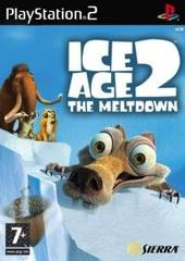 Ice Age 2 - The Meltdown (Playstation 2)