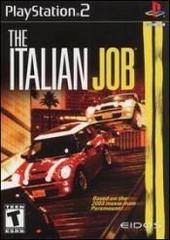 Italian Job (Playstation 2)